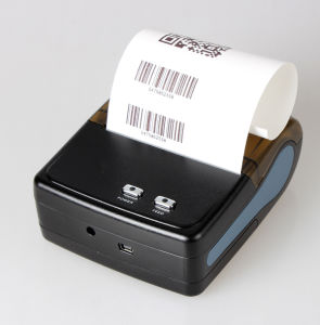 80mm Thermal Receipt Printer with WiFi and Bluetooth Zkc8001 pictures & photos