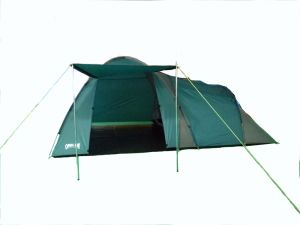 4persons Double Layers Family Tent (EZ-001) pictures & photos