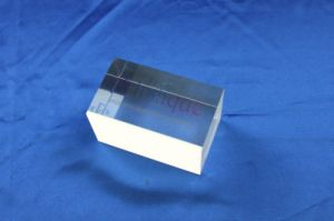 Customize Laser Engraved Round Souvenir Gift Clear Acrylic Trophy at-159 pictures & photos