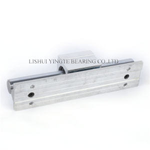 Hot Sale and High Precision Aluminimum Round Linear Rail for CNC Machine pictures & photos