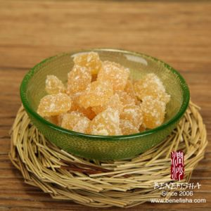 Dried Crystal Ginger Crystallized Ginger Slice pictures & photos