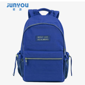 Fashion Lightweight Nylon Backpack Leisure School Bag