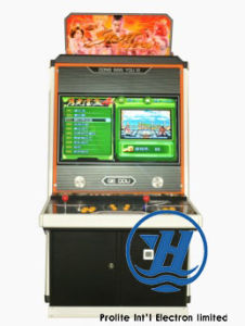 Fighting Arcade Cabinet Game Machine For Sale (ZJ AR ST04)