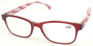 R17037 New Design High Quality Reading Glass Unisex Style Read Glasses pictures & photos