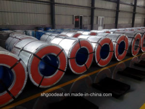 PPGI, PPGL Steel Coils Manufacture in China