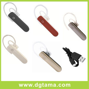 Nice Design Colorful Wireless Bluetooth in-Ear Earphone for Mobile Phone