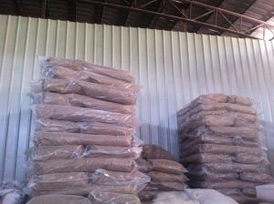 High Quality Hydrophilic Fumed Silica Hl-200 pictures & photos