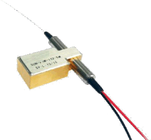 Fiber 1*2 Mechanical Optical Switch for Network Switching