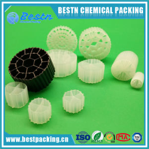 Plastic Mbbr Filter Bio Media for Water Treatment