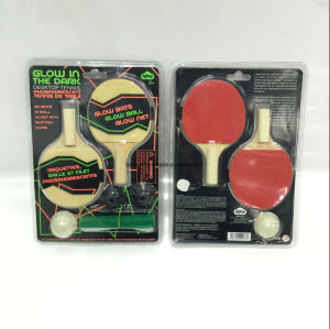 Mini Table Tennis Toy Set for Child pictures & photos