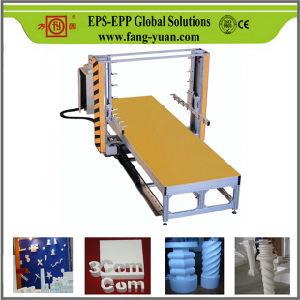 High Precision 3D EPS Foam Cutting Machinery