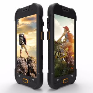 5 Inch Waterproof Dustproof Shochkproof 4G Smartphone with IP68 Protection pictures & photos