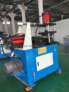 Plm-CH100 Pipe End Arc Punching Machine for Steel Pipe pictures & photos