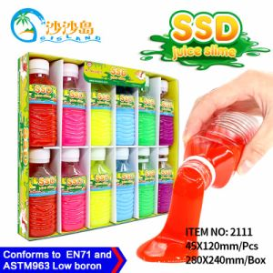 Juice Slimo (display box 120 g)