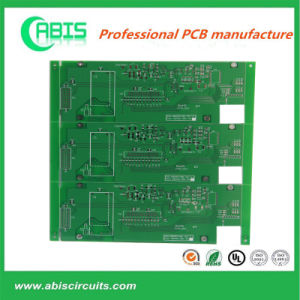 RoHS Compliant Fr4 PCB of One-Stop Solution pictures & photos
