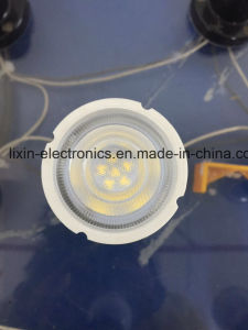 5W/7W MR16 SMD LED Spotlight with Ce/LVD/EMC/RoHS Colorful pictures & photos
