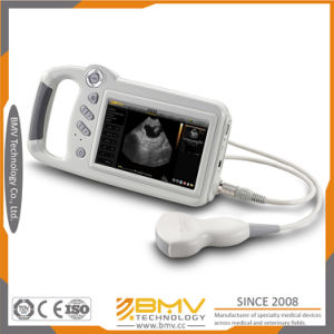Sonomaxx 200 Handheld Visuallzation Tool Portable Ultrasound Machine pictures & photos