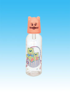 Standard and Wide Diameter Baby Feeding Bottle BPA Free Milk Bottle Best Designed Baby Bottle