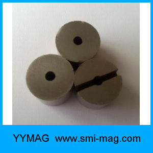 High Precision Super Strong Magnet Disc Sintered AlNiCo Magnet pictures & photos