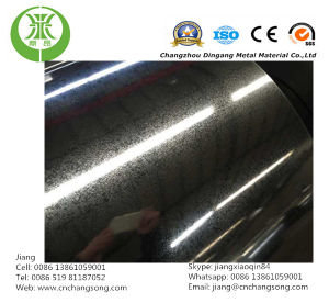 Galvanized Steel Coil Regular Sapngle pictures & photos
