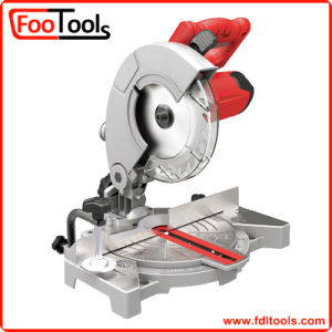 8-1/4′′ 210mm 1100W Miter Saw (220055) pictures & photos