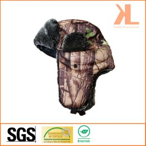 China Polyester  Fur Olive Woodland Camouflage Winter Warm Hunting ... e021207a5dd