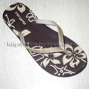 12e444689c35cc China EVA Flip Flop (JR-8X0810176-2) - China Candas Shoes