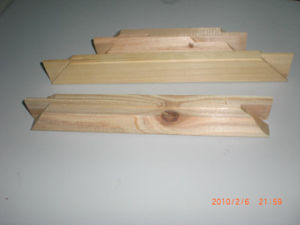 Stretcher Bar pictures & photos