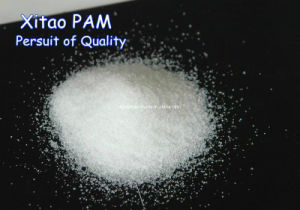 High Cationic Charge Cationic Polyacrylamide