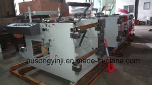 620 High Speed Slitting Machine for Aluminum Foil pictures & photos