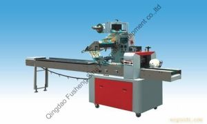 Instant Noodle Packaging Machine (FS-DW-100) pictures & photos