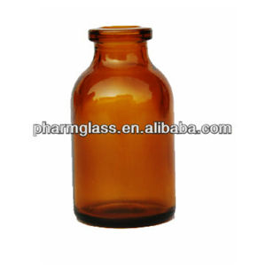 Sterile Medical Vials pictures & photos
