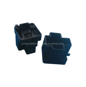 Injection Plastic Molding for Car Relay Base