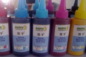 Sublimation Ink for Epson Printers (SB003)