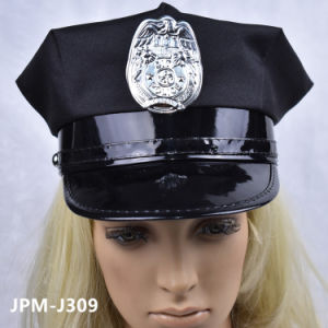 Child Police Hat Kids Cop Cap Fancy Dress Halloween Outfit  sc 1 st  YiWu DongTian Cap Manufacturer & China Child Police Hat Kids Cop Cap Fancy Dress Halloween Outfit ...