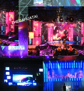 Rental LED Display -2
