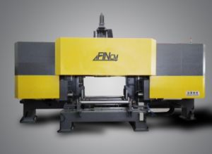 CNC Drilling Machine for Beams Model BHD1206/3 pictures & photos