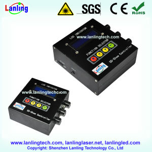 Lanling SD Show Laser Light Controller pictures & photos