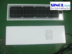 10W 12V Solar Panel Semi Flex
