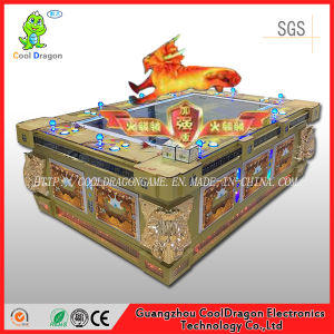 Casino Game 8 Player Catch Fish Hunter Video Game Machine pictures & photos