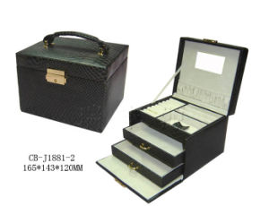 Jewelry Collection Box (CB-J1881-1)