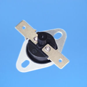 Fixed Holder Bimetal Thermostat (Kain-174)