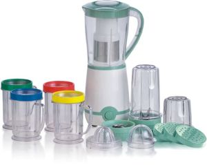 Multifunctional Food Processor (JY-2018)