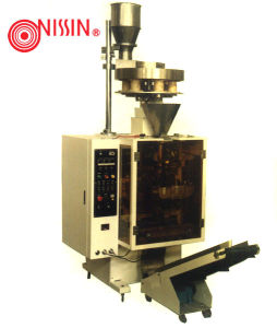 Automatic Vertical Packaging Machine (QNM-2000) pictures & photos