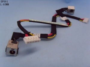 Laptop DC Plug, DC Power Jack DP091 for HP