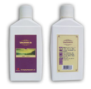 Bacteriostatic Lotion