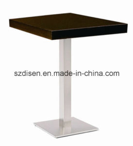MDF Dining Table for Restaurant (DS-T14)