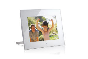 "8"" Digital Photo Frame (RE8002)"