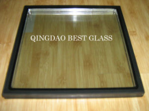 Insulated Glass (BEST-IGU)