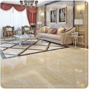Beige Color Foshan Best Price Full Glazed Porcelain Tile 800x800 600x600